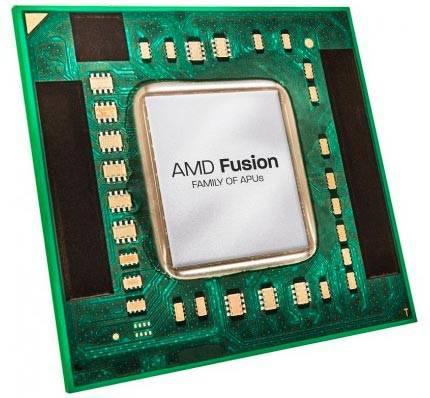 Процессор AMD A4 3400 Socket-FM1 OEM - фото 1