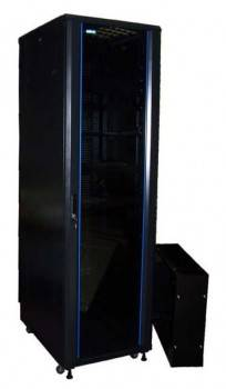 Шкаф (стойка) Lanmaster TWT-CBB-42U-6x8-00