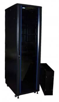 Шкаф (стойка) Lanmaster TWT-CBB-42U-8x8-00