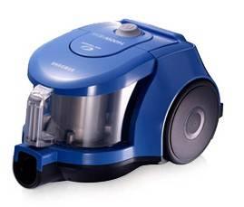 Пылесос Samsung SC4326 синий