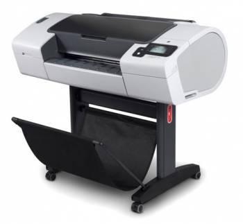 Плоттер HP Designjet T790 PS A1