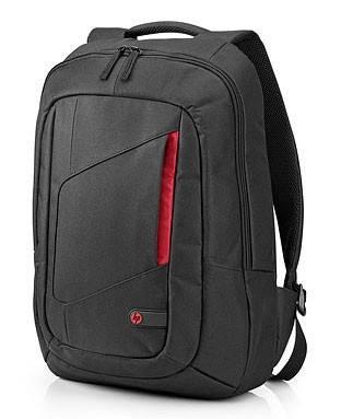 """Рюкзак для ноутбука 16"""" HP Value черный - фото 1"""