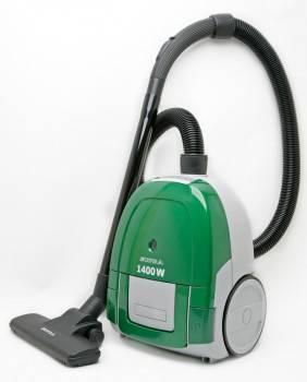 Пылесос Supra VCS-1475 зеленый (3419)