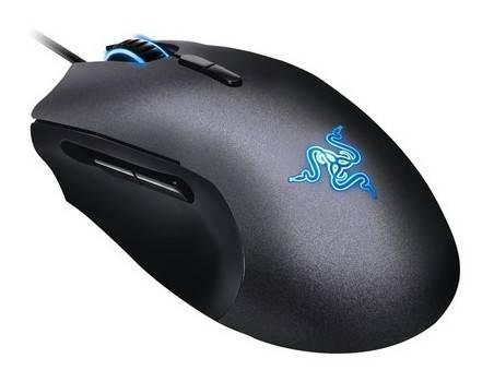 Мышь Razer Imperator 2012 4G черный - фото 1