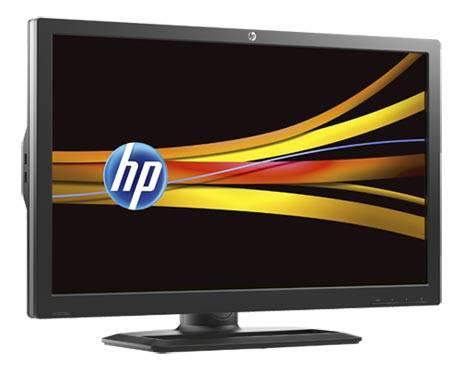 """Монитор 27"""" HP ZR2740w - фото 1"""