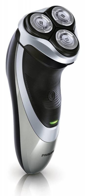 Электробритва Philips PT860 черный/серебристый - фото 1