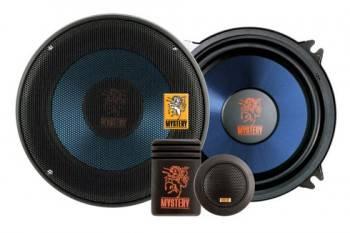 Автомобильная акустика Mystery Calypso MC-540