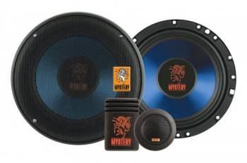 Автомобильная акустика Mystery Calypso MC-640