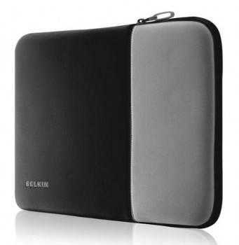 Чехол Belkin Twotone Sleeve F8N560CWC00, для Samsung Galaxy Tab GT-P31хх/62xx, черный/серый (F8N560CWC00)