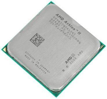 Процессор AMD Athlon II X2 245e  SocketAM3 2.9ГГц OEM - фото 1