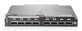 Коммутатор HPE BLc 6Gb (BK763A)