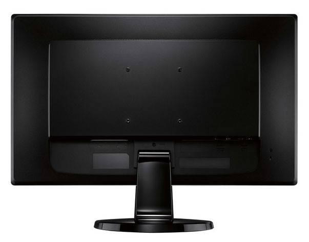 """Монитор 21.5"""" Benq GL2250 черный - фото 6"""