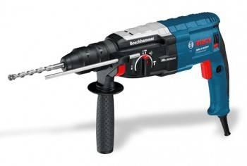 Перфоратор Bosch GBH 2-28 DFV Professional L-BOXX (0611267201)