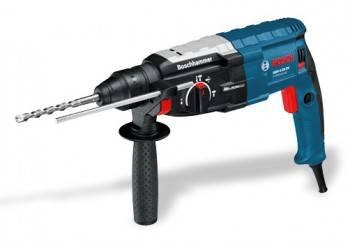 Перфоратор Bosch GBH 2-28 DV Professional L-BOXX (0611267101)
