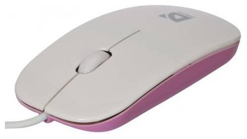 Мышь Defender NetSprinter 440WP - фото 1