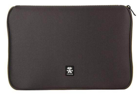"Чехол для ноутбука 15.4"" Crumpler The Gimp темно-серый - фото 1"