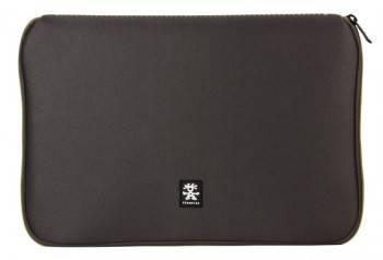 Чехол для ноутбука 15.4 Crumpler The Gimp темно-серый