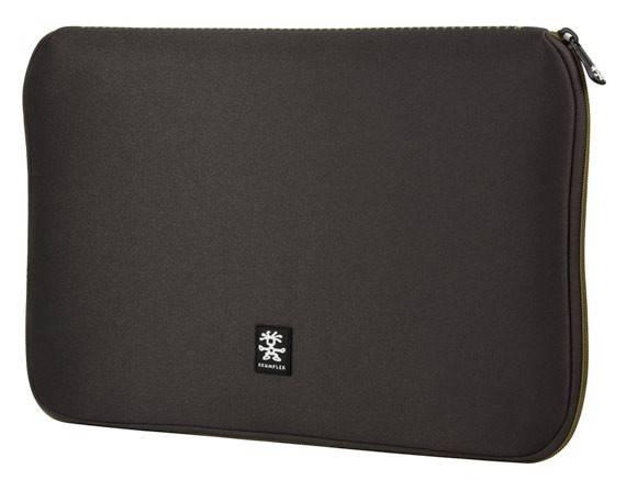 "Чехол для ноутбука 15.4"" Crumpler The Gimp темно-серый - фото 2"
