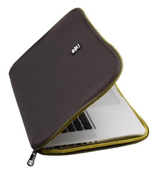 "Чехол для ноутбука 15.4"" Crumpler The Gimp темно-серый - фото 3"
