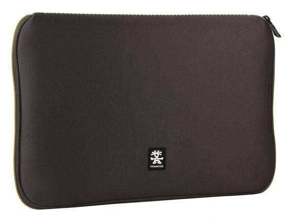 "Чехол для ноутбука 15.4"" Crumpler The Gimp темно-серый - фото 4"