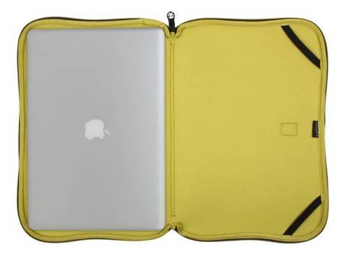 "Чехол для ноутбука 15.4"" Crumpler The Gimp темно-серый - фото 6"