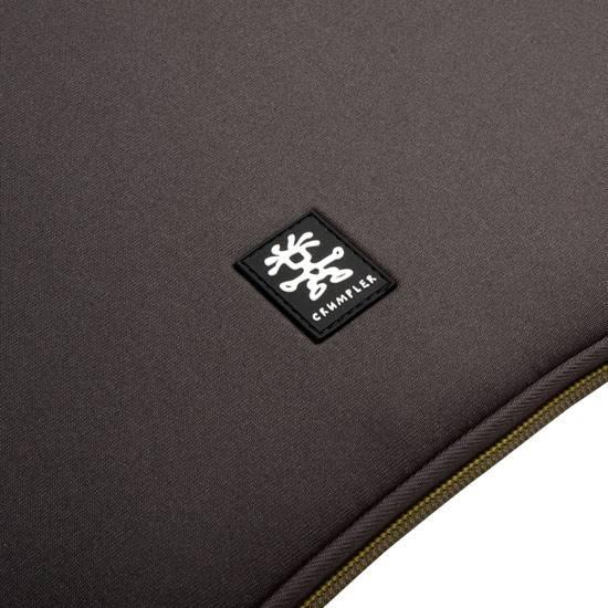 "Чехол для ноутбука 15.4"" Crumpler The Gimp темно-серый - фото 10"