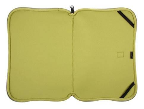 """Чехол для ноутбука 15.4"""" Crumpler The Gimp серебристый - фото 5"""