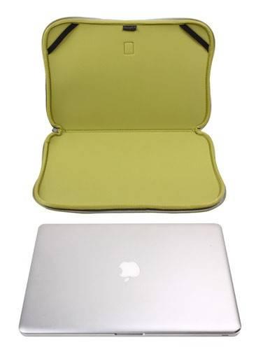 """Чехол для ноутбука 15.4"""" Crumpler The Gimp серебристый - фото 9"""