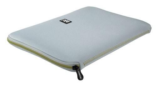 """Чехол для ноутбука 15.4"""" Crumpler The Gimp серебристый - фото 13"""