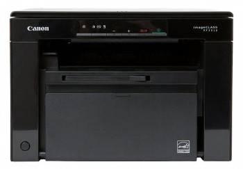 МФУ Canon i-Sensys MF3010 черный (5252B004)