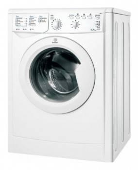 Стиральная машина Indesit EcoTime IWSC 6105 белый