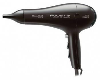 Фен Rowenta CV8642 черный (1830003901)