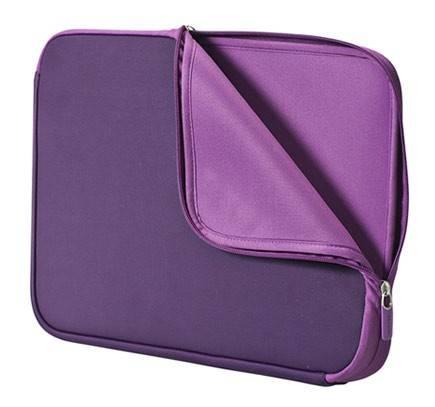 "Чехол для ноутбука 10.2"" Belkin F8N152eaOBD фиолетовый - фото 1"