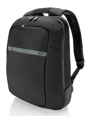 "Рюкзак для ноутбука 15.6"" Belkin F8N116eaKSG черный - фото 1"