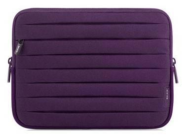 "Чехол для ноутбука 15"" Belkin F8N372cw128 фиолетовый - фото 1"