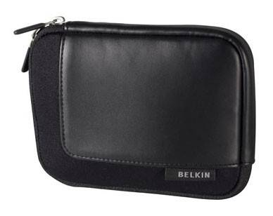 "Чехол для ноутбука Belkin 2.5"" HDD cases neoprene PU leather F8N158ea001 - фото 1"