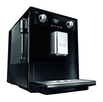 Кофемашина Melitta CAFFEO Gourmet черный - фото 2