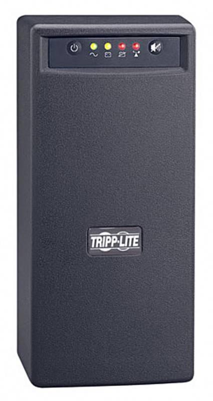 ИБП Tripplite OMNIVSINT1000 500Вт черный - фото 1