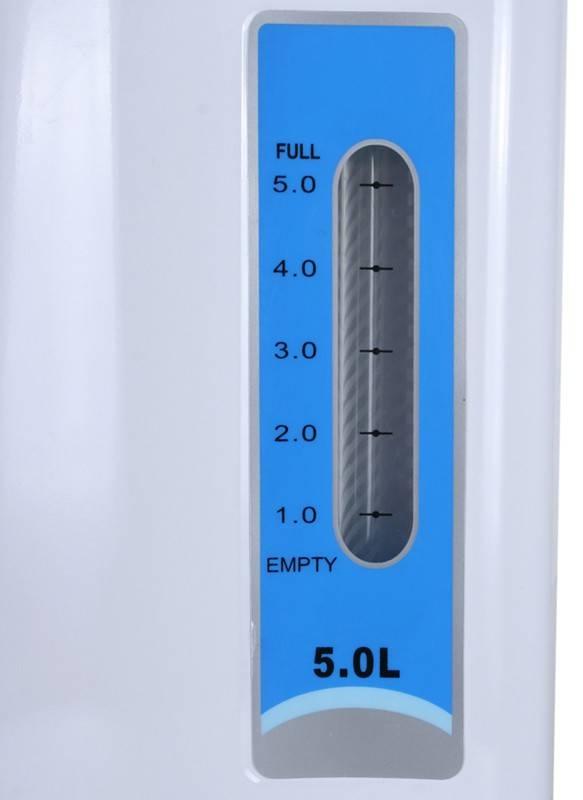 Термопот Supra TPS-3004 белый - фото 5