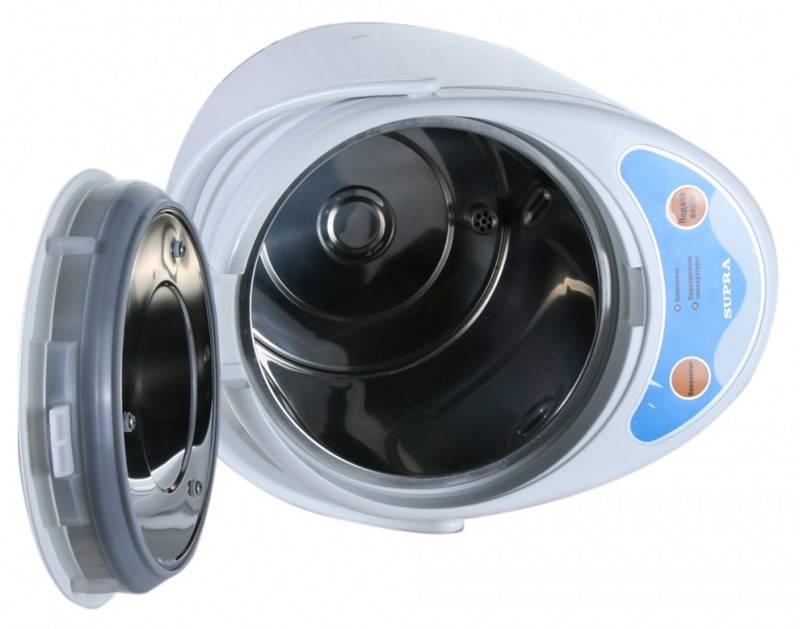 Термопот Supra TPS-3004 белый - фото 3