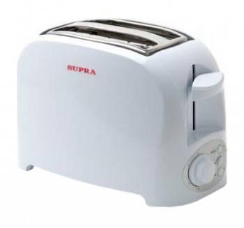 Тостер Supra TTS-115 белый (3374)