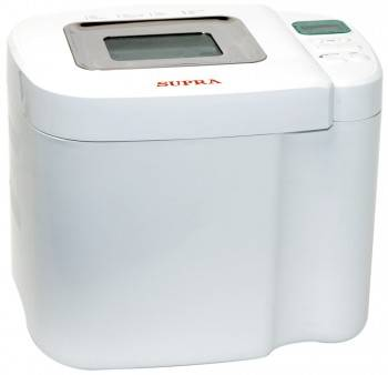 Хлебопечь Supra BMS-230 белый (1217)