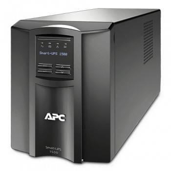 ИБП APC Smart-UPS SMT1500I