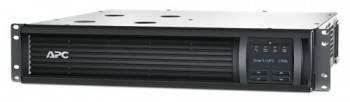 ИБП APC Smart-UPS SMT1500RMI2U черный