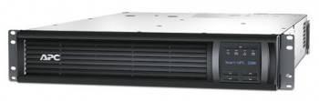 ИБП APC Smart-UPS SMT2200RMI2U черный
