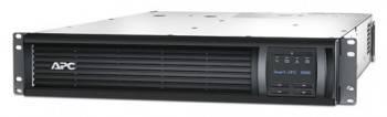 ИБП APC Smart-UPS SMT3000RMI2U черный