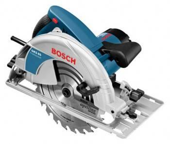 Циркулярная пила (дисковая) Bosch GKS 85 (0.60157A000)