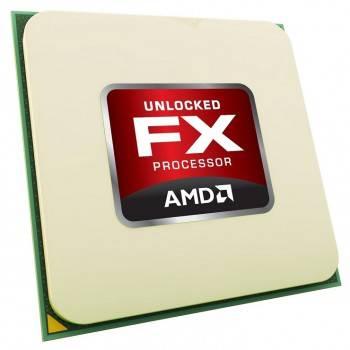 Процессор Socket-AM3+ AMD FX 6100 OEM