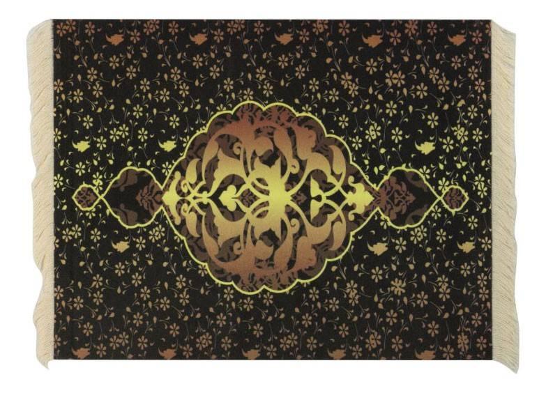 Коврик для мыши PC Pet Black MP-DI carpet рисунок - фото 1