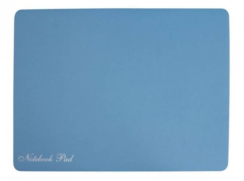 Коврик для мыши PC Pet HC01 3-in-1 голубой - фото 1